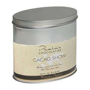 Cacao Show Pralus hot chocolate 250 g