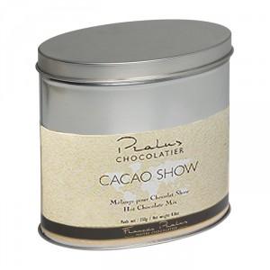 Cacao Show Pralus pour chocolat chaud 250 g