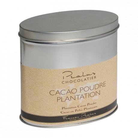 Poudre de cacao plantation Pralus 250 g