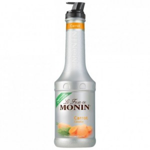 Carrot Monin purée 1 L