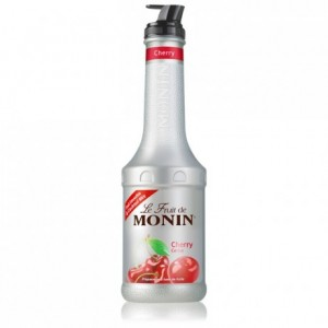 Cherry Monin purée 1 L