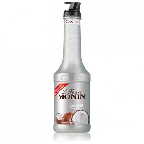 Coconut Monin purée 1 L
