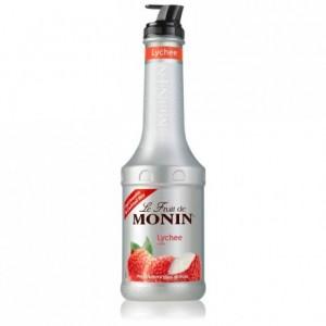 Mix fruit litchi Monin 1 L