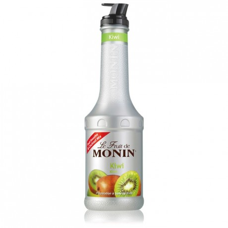 Kiwi Monin purée 1 L