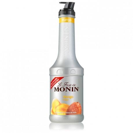 Mango Monin purée 1 L