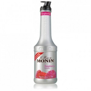 Raspberry Monin purée 1 L