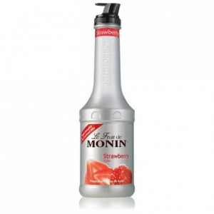 Mix fruit fraise Monin 1 L