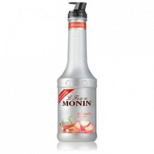 Mix fruit rhubarbe Monin 1 L