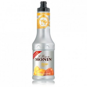 Mango Monin purée 500 mL