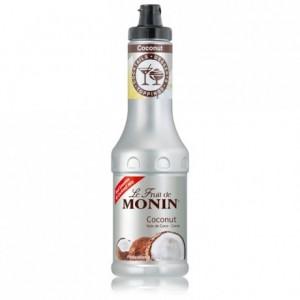 Mix fruit noix de coco Monin 500 mL