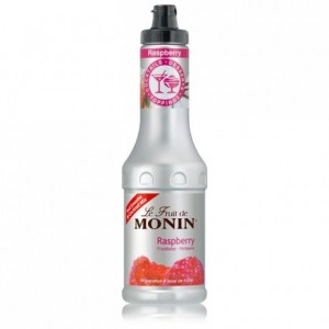 Mix fruit framboise Monin 500 mL