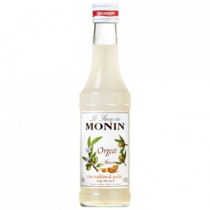 Almond Monin syrup 25 cL