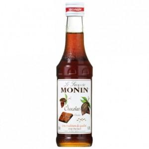 Sirop chocolat Monin 25 cL