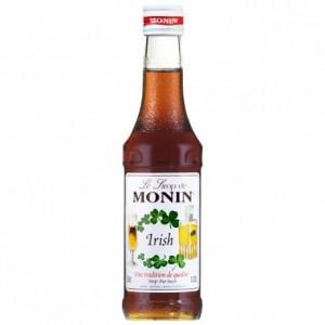 Sirop Irish Monin 25 cL