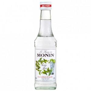 Sirop mojito Monin 25 cL