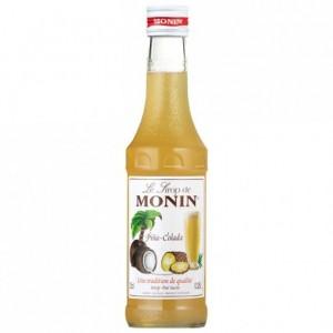 Sirop piña colada Monin 25 cL