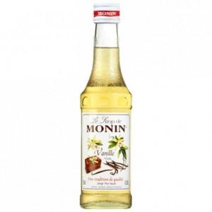 Sirop vanille Monin 25 cL