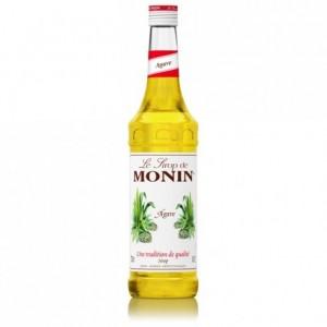 Sirop agave Monin 70 cL
