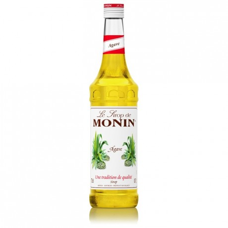 Agave Monin syrup 70 cL