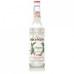 Almond Monin syrup 70 cL