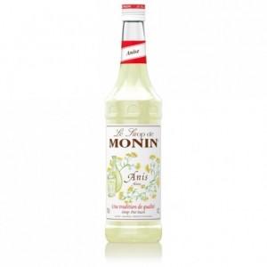 Sirop anis Monin 70 cL