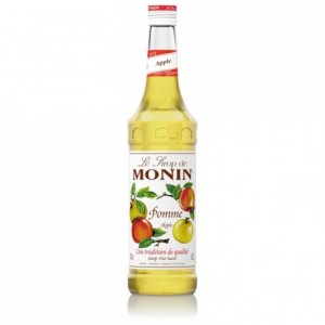 Apple Monin syrup 70 cL