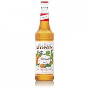Sirop abricot Monin 70 cL