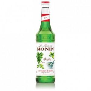 Sirop basilic Monin 70 cL