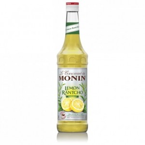 Concentré Rantcho citron Monin 70 cL