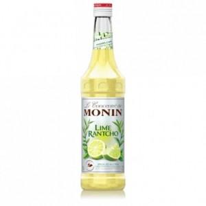 Concentré Rantcho citron vert Monin 70 c