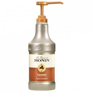 Sauce caramel Monin 1,89 L
