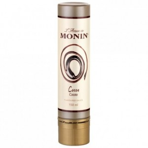 Cocoa Monin sauce decorating pen 15 cL