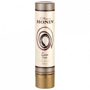 Stylo sauce de décoration cacao Monin 15 cL