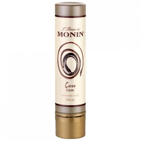 Cocoa Monin sauce decorating pen 15 cL