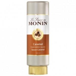 Sauce caramel Monin 50 cL