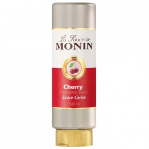 Cherry Monin sauce 50 cL