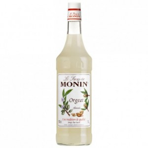 Almond Monin syrup 1 L