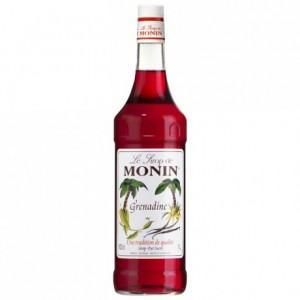 Grenadine Monin syrup 1 L