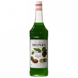 Kiwi Monin syrup 1 L