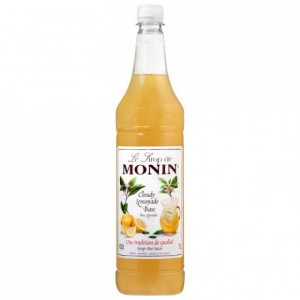 Concentré Cloudy Lemonade Monin 1 L
