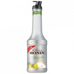 Mix fruit poire Williams Monin 1 L