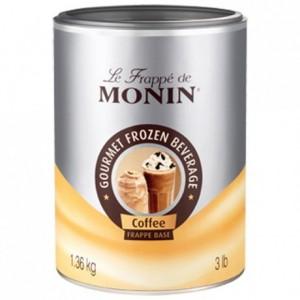 Coffee frappé base Monin 1,36 kg
