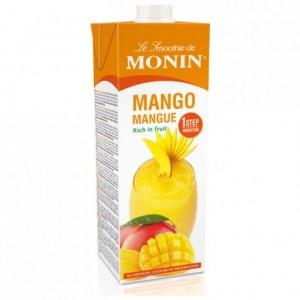 Smoothie mangue Monin 1 L