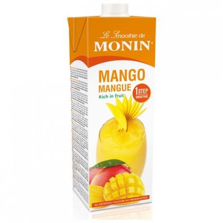 Mango Monin smoothie 1 L