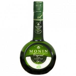 Original Monin liqueur 50 cL