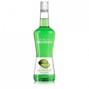 Liqueur melon vert 20% Monin 70 cL