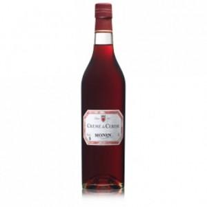 Cherry Monin liqueur 70 cL
