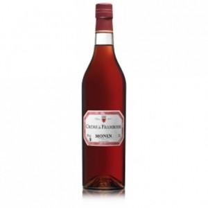 Raspberry Monin liqueur 70 cL
