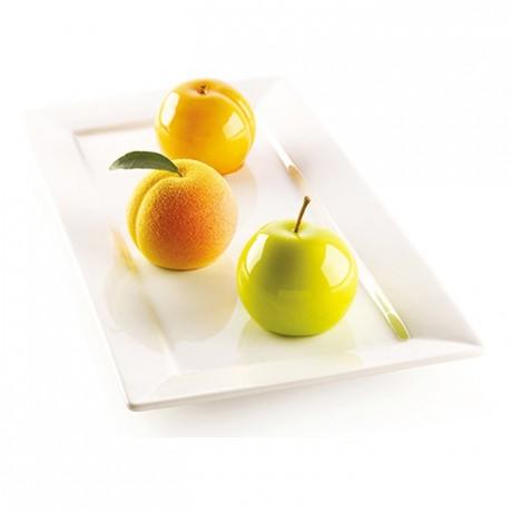 Ispirazioni Di Frutta silicone mould Ø 62 x 52 mm