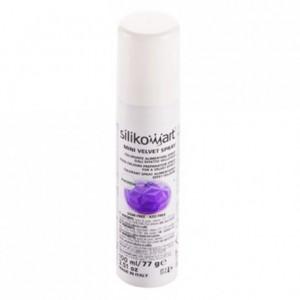 Velvet spray purple 150 mL